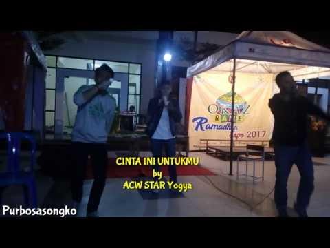 CINTA INI UNTUKMU by ACW STAR