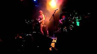 Armagedom @ Punk na Paskoa - Medo do Amanhecer!!! - Hangar 110 - 23 abril 2011
