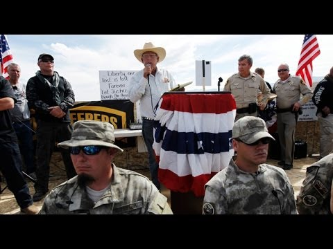"Right Wing Blames ""Lack of Media Training"" For Cliven Bundy's Slavery Endorsement"