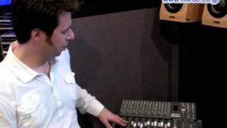 Download Video You can use the X-Desk in many ways:X-Desk 3 @ Rock oN Company MP3 3GP MP4