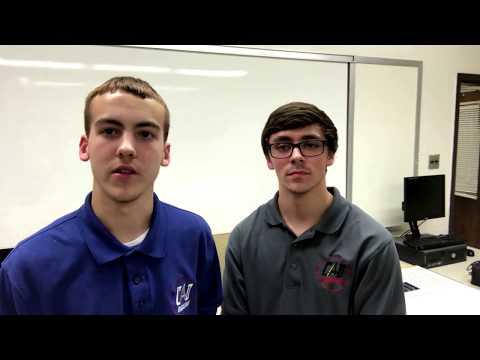 National SkillsUSA Humanoid Robotics Community Video: Maryland