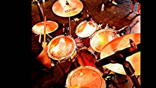 Israel Houghton - Friend of God - Live Drum Cover - Original