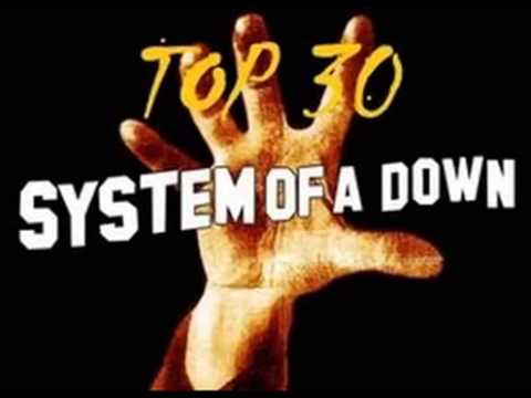 SYSTEM OF A DOWN TOP 30 Full Album360p H 264 AAC
