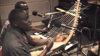 Adungu Project radio song