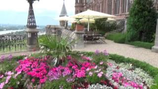 Schloss Drachenburg June 13