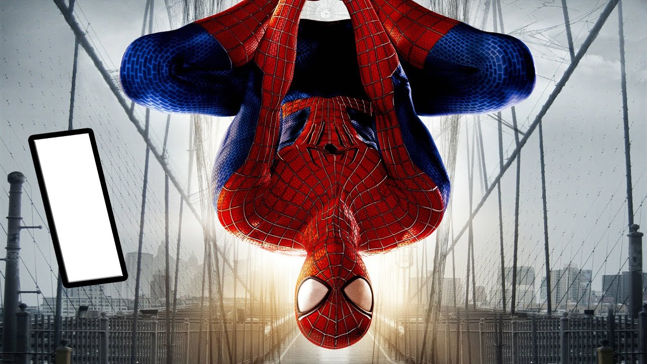 The Amazing Spider-Man 2 Gameplay Walkthrough - YouTube