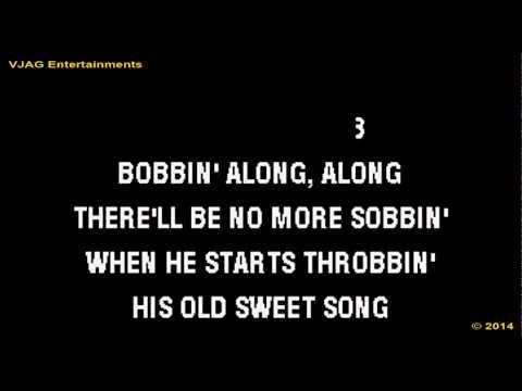 "The Good Old ""Singa Longa"" Knees Up - When The Red Red Robin Comes Bob Bob Bobbin' Along (1926)"
