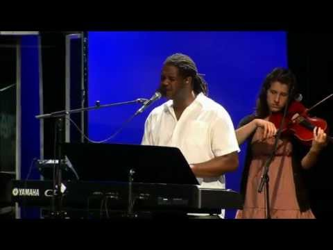 Jaye Thomas - I Love Your Presence (Fascinate 2012)