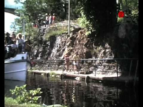Sweden 1978 - Dalsland (&fmt=18) Super 8 Film