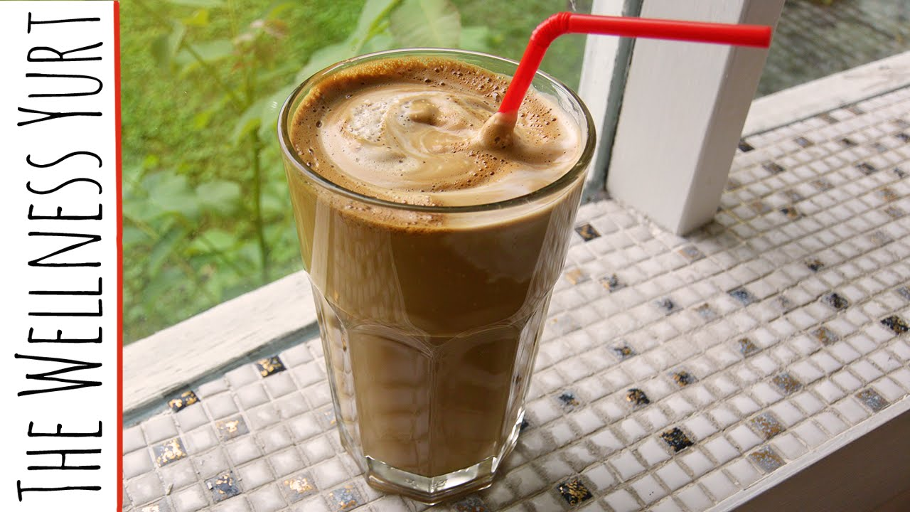 Frappe recipe: how to make cold Greek coffee 72