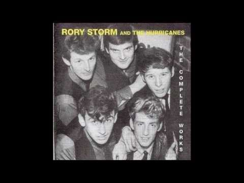 Beautiful dreamer - Rory Storm and The Hurricanes