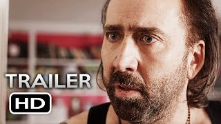 BETWEEN WORLDS Official Trailer (2018) Nicolas Cage Thriller Movie HD