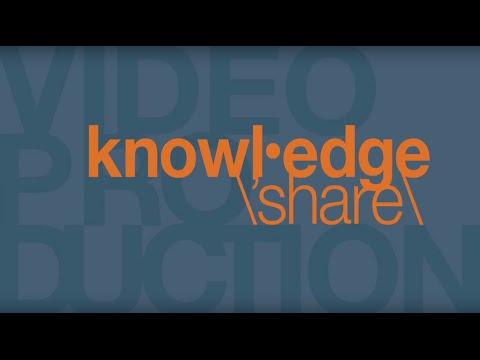 Knowledge Share - Cognitive Skills ft. Marilee Bresciani
