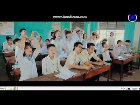 Nơi Này Có Anh   +  Lạc Trôi ( Remix  )( Phim Ngắn . Tuổi Học Trò 2 )