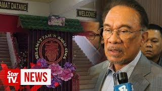 [08/01/20] CNY deco controversy: Anwar calls for understanding and moderation