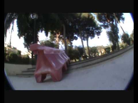 The Santraks-3 Nacho Roig