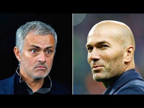 'Zinedine Zidane will not FIX Manchester United' The Football Terrace