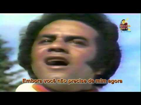 Johnny Mathis - One Day In Your Life Legendas BR