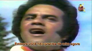 Watch Johnny Mathis One Day In Your Life video