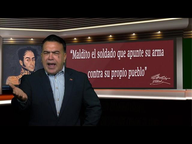 Rusia toma control militar del Estado Bolívar con operación Gavilán - EVTV - 12/08/2019 - Seg 3