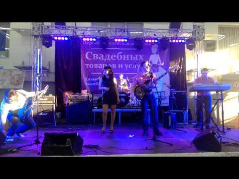 Отдел Кадров Свадебная выставка 2014 Hot n Cold