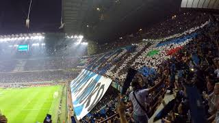 Pazza Inter Amala Inter Vs Milan 15 10 2017 3 2