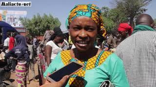 Mali: Fête du 31 décembre ou Fête des poulets