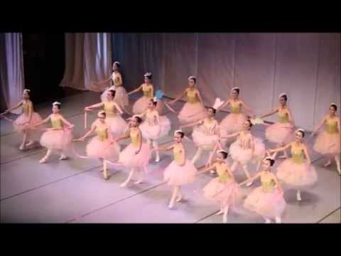 Marzipan - The Nutcracker - Marlupi Dance Academy