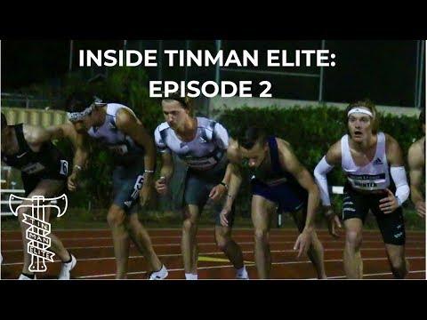 Inside Tinman Elite | USATF Distance Classic