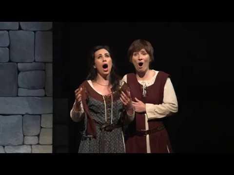 Opera Highlights: Donizetti's L'assedio di Calais (The Siege of Calais)