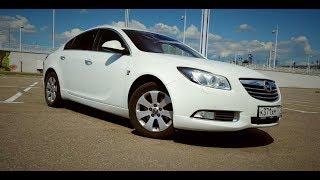 Opel Insignia 2.0Т - Так гниет или нет??
