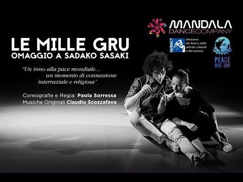 Mandala Dance Company_Promo