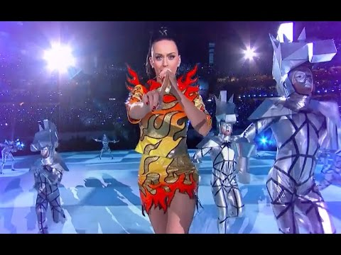 Witness Tour: Katy Perry à Montéal le 9 septembre | Montreal.TV