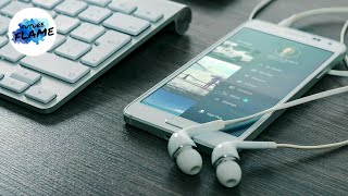 Best music streaming apps for Android !! | Future Flame studio.