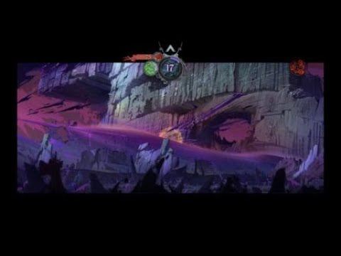 58- Banner Saga 3- Dytch and the hole.  