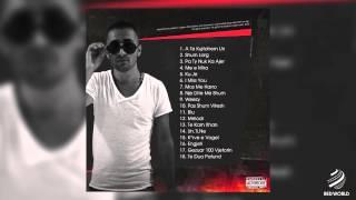 B2N - Pa Ty Nuk Ka Ajer (Official Audio)