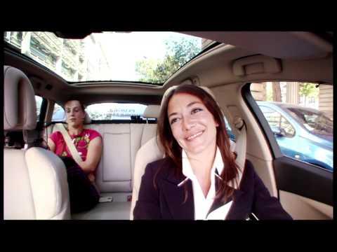 Anastasia PAVLYUCHENKOVA loves karaoke (2011) - Road to Roland-Garros