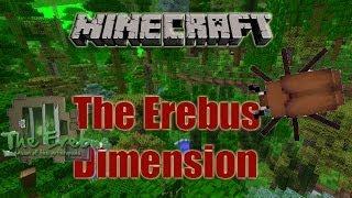 The Amenta - Erebus / MUSIC