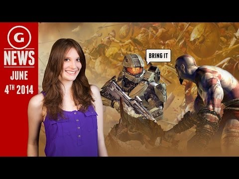 Xbox One Gets New Apps; Dark Souls 2 Completed In 20 Mins! - GS Daily News