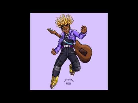 Lil Uzi Vert Type Beat - Super Saiyan...