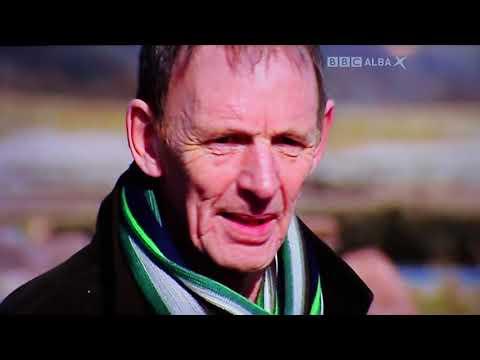 Geordie Jack interview BBC Alba