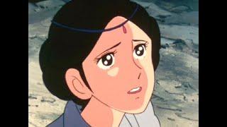 ルパンは記憶喪失の不思議な少女を助けた。鍵はペルシャにありと、一行...