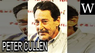 PETER CULLEN - Documentary