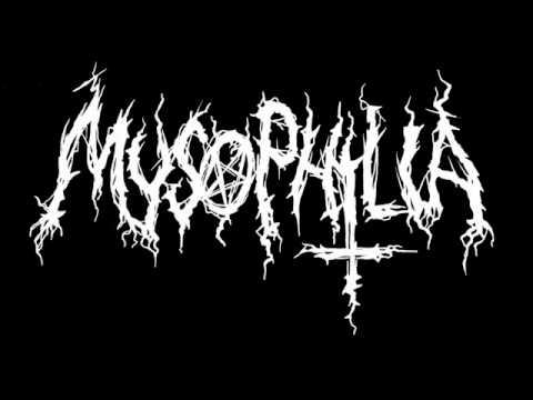 Mysophilia - Amongst the Hordes of Belial (2012)