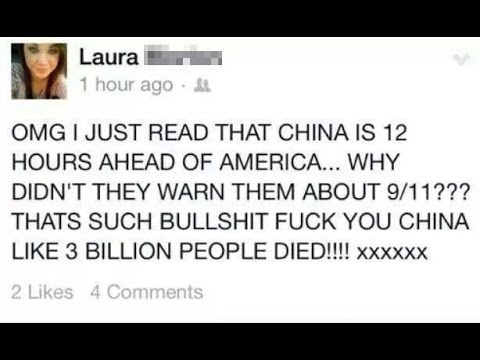 The DUMBEST People On The INTERNET... (COMPILATION!!!)