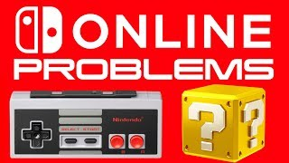 Nintendo Switch Online NES WORSE than NES Classic