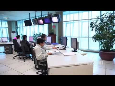 Phim giới thiệu - nhà máy xi măng Bút Sơn
