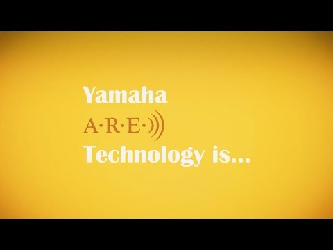 A.R.E. : Secret of Yamaha Acoustic Sound Projection