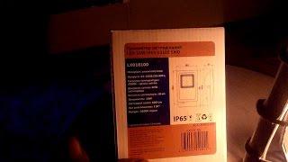 Светодиодный LED прожектора 10W(Светодиодный LED прожектора 10W Мои видео https://www.youtube.com/channel/UCijEEd5sWjXOdx8QRW3llcA/videos., 2015-12-26T05:33:10.000Z)