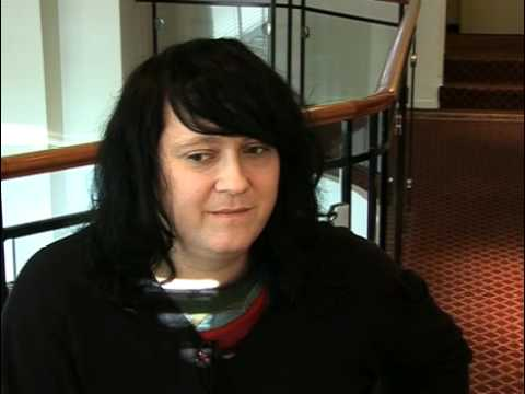Interview Antony and the Johnsons - Antony Hegarty (part 1)